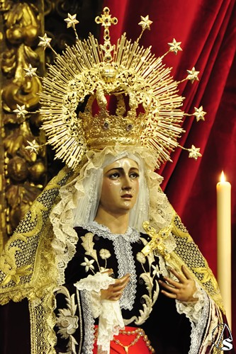Dolores Mairena del Alcor